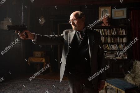 Richard Jenkins as Steven Frost