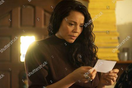 Carmen Ejogo as Amelia Reardon