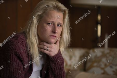 Mamie Gummer as Lucy Purcell