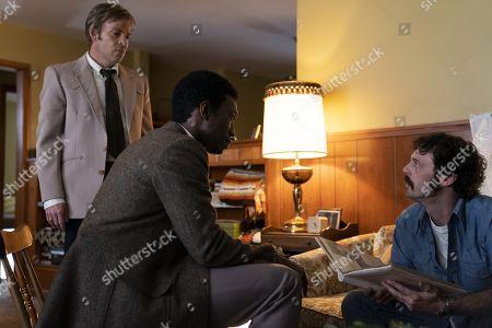 Editorial picture of 'True Detective' TV Show Season 3 - 2019