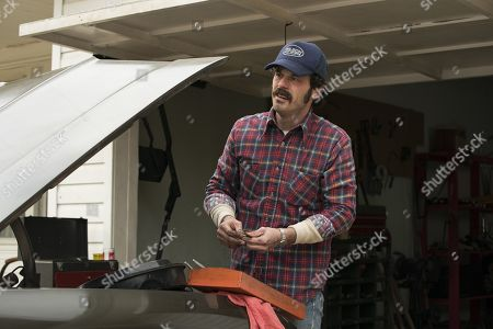 Stock Picture of Scoot McNairy as Tom Purcell