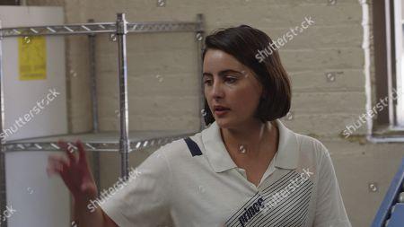 Jacqueline Toboni as Jo