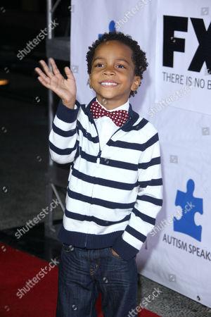 Terrell Ransom Jr