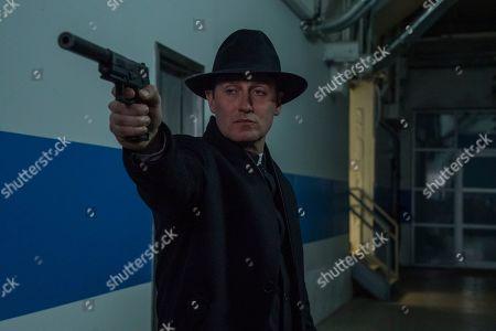 Josh Stewart as John Pilgrim