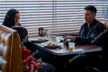 Editorial picture of 'Marvel's The Punisher' TV Show Season 2 - 2019