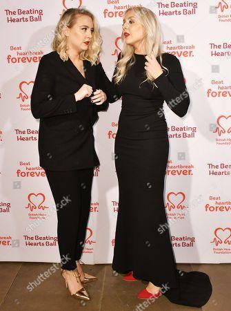 Lisa and Alana MacFarlane