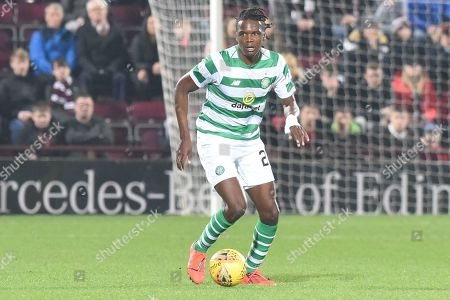 Editorial image of Heart of Midlothian v Celtic, Ladbrokes Scottish Premiership - 27 Feb 2019