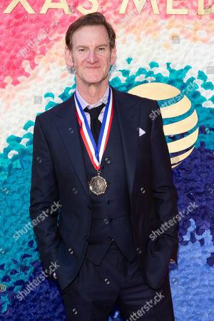 Stock Picture of Honoree Mark Seliger