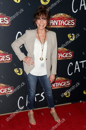Stock Photo of Mindy Sterling