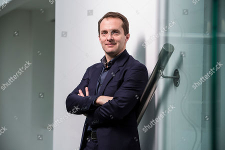 Stock Image of Conor Pierce