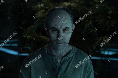 Jamie McShane as Dr. Tim Fanning