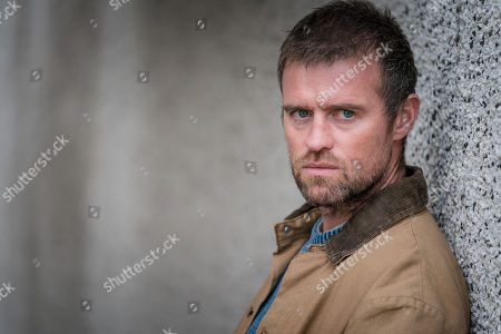 Jonas Armstrong as Sean Meredith