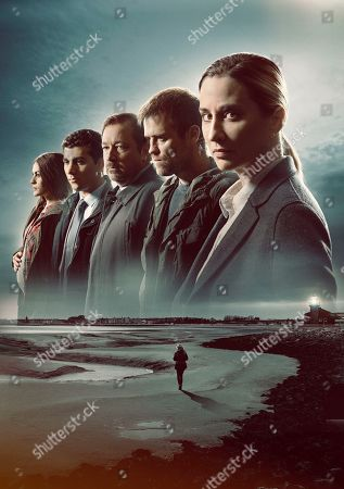 Imogen King as Abbie Armstrong, Taheen Modak as Med, Dan Ryan as DI Manning, Jonas Armstrong as Sean Meredith and Morven Christie as Lisa Armstrong