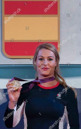 Lidia Valentin