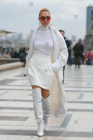 Elina Halimi