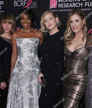 Editorial image of The Women's Cancer Research Fund hosts An Unforgettable Evening, Arrivals, Beverly Wilshire Hotel, Los Angeles, USA - 28 Feb 2019