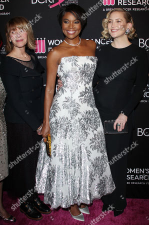 Kate Capshaw, Gabrielle Union, Kate Hudson