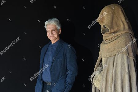 Editorial photo of 'The Name of the Rose' TV show photocall, Rome, Italy - 28 Feb 2019