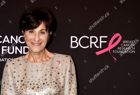 Stock Photo of Myra Biblowit, BCRF President & CEO