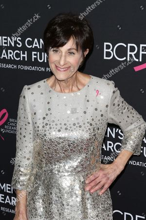 Editorial image of Women's Cancer Research Fund's An Unforgettable Evening fundraising, Beverly Hills, USA - 28 Feb 2019