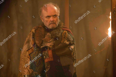 Kurtwood Smith as Vise