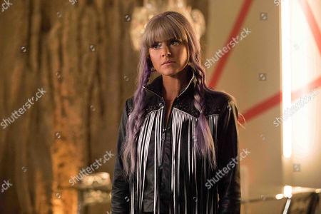 Eliza Coupe as Tiger