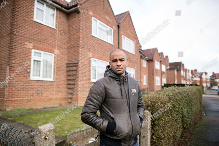Kieron Dyer . Ex-footballer Kieron Dyer Feature In Ipswich At His House And Around Portman Rd Ipwich Town Fc. Pic Andy Hooper/daily Mail.