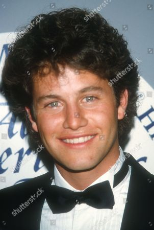 Kirk Cameron USA New York City
