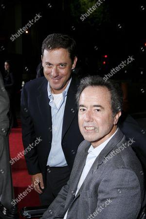Universal's Adam Fogelson and Rick Finkelstein
