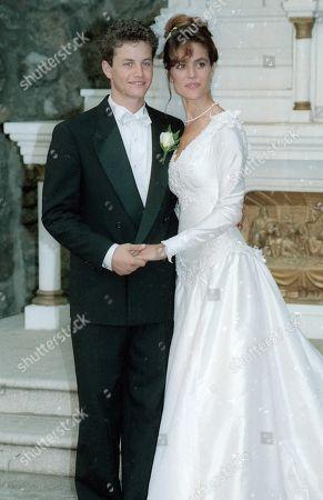 Kirk Cameron and Chelsea Noble Wedding USA New York City