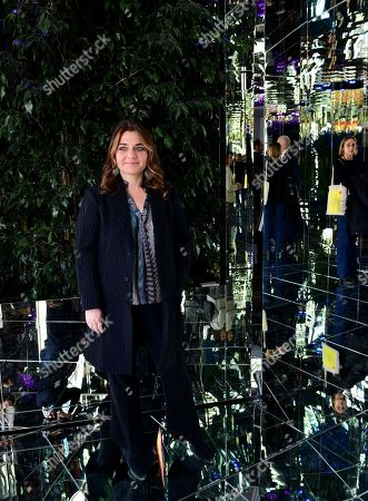 Editorial photo of Opening of the Broken Nature XXII Triennale di Milano, Milan, Italy - 27 Feb 2019