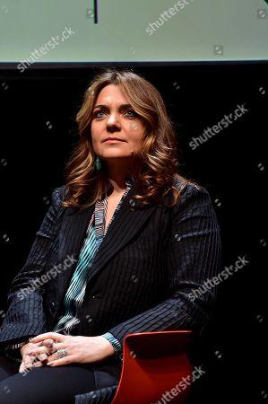Stock Picture of Francesca Lavazza