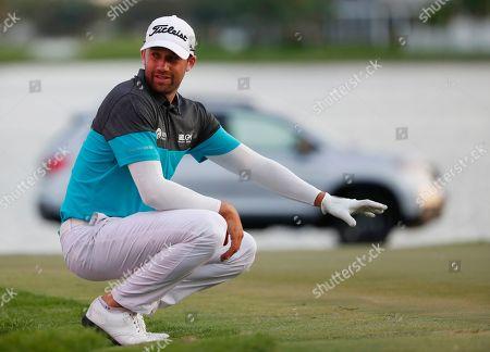 Editorial picture of Honda Classic Golf, Palm Beach Gardens, USA - 01 Mar 2019