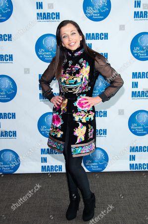 Stock Image of Wendy Diamond