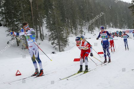 Editorial photo of FIS Nordic World Ski Championships, Seefeld, Austria - 01 Mar 2019