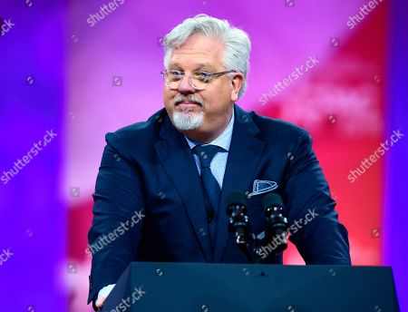 Editorial image of CPAC Conference, National Harbor, USA - 01 Mar 2019
