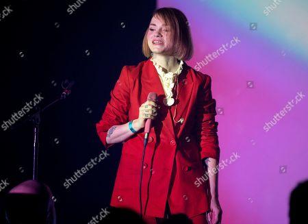 Editorial photo of 'Noise Pop Music Festival', San Francisco, USA - 01 Mar 2019