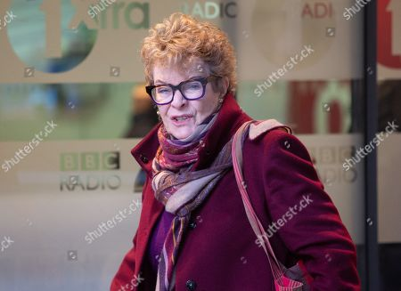 Editorial picture of Andrew Marr Television Show, London, UK - 03 Mar 2019