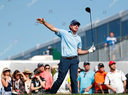 Editorial photo of Honda Classic Golf, Palm Beach Gardens, USA - 03 Mar 2019