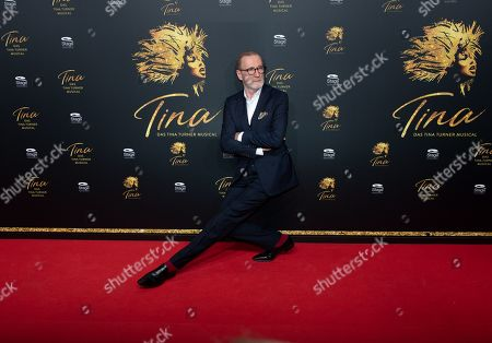 Editorial picture of Musical Premiere TINA, Hamburg, Germany - 03 Mar 2019