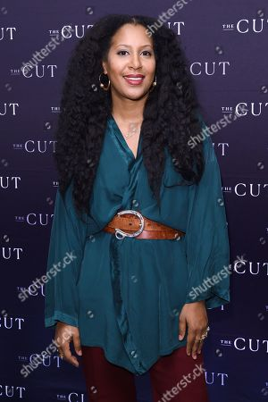 Editorial image of 'How I Get It Done' event hosted by The Cut, Arrivals, Brooklyn, New York, USA - 04 Mar 2019