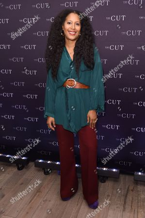 Editorial photo of 'How I Get It Done' event hosted by The Cut, Arrivals, Brooklyn, New York, USA - 04 Mar 2019