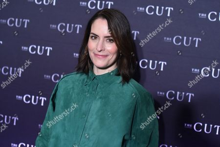 Editorial picture of 'How I Get It Done' event hosted by The Cut, Arrivals, Brooklyn, New York, USA - 04 Mar 2019