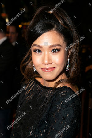 Stock Picture of Rachelle Ann Go