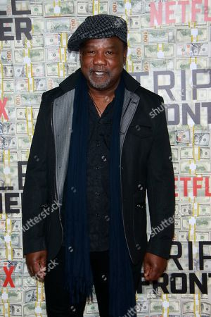 Isiah Whitlock Jr.