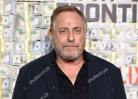 """Chuck Roven attends the world premiere of """"Triple Frontier"""" at Jazz at Lincoln Center, in New York"""