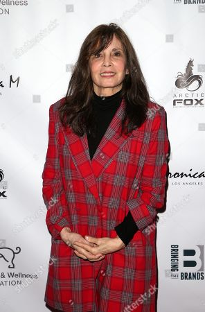 Editorial photo of 2nd Annual Animal Compassion Project Gala, Arrivals, Los Angeles, USA - 03 Mar 2019