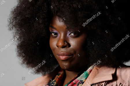 Editorial photo of Music Yola Carter, Nashville, USA - 21 Feb 2019