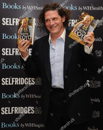 Stock Picture of Marco Pierre White