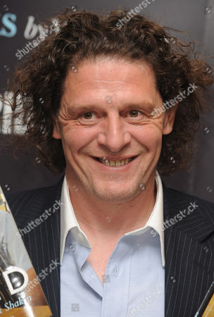 Stock Image of Marco Pierre White